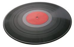 Langspielplatte Lizenzfreies Stockfoto