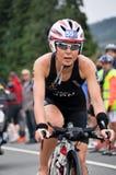 Langstreckentriathlon-Weltmeisterschaften 2012 lizenzfreies stockbild