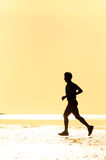 LangSuan Mini Marathon 8o Foto de Stock Royalty Free