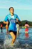LangSuan Mini Marathon 8o Imagem de Stock