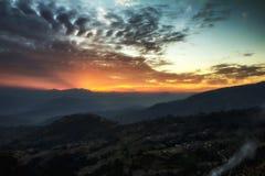 Langtang Himal Royalty Free Stock Photos