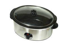 Langzaam kooktoestel stock foto