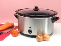 Langzaam Kooktoestel royalty-vrije stock fotografie