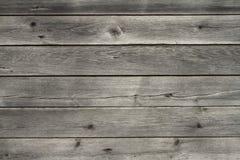 Langzaam verdwenen leeftijds houten raad royalty-vrije stock afbeelding
