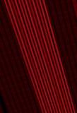 Langzaam verdwijnende Gradiënt Gevoerde Achtergrond Stock Afbeelding