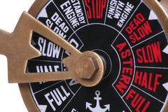 Langzame Snelheid Royalty-vrije Stock Foto's