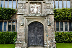 Lanhydrock - Bodmin - England. Lanhydrock in Bodmin - England - UK Royalty Free Stock Photography