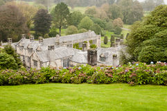 Lanhydrock - Bodmin - England. Lanhydrock in Bodmin - England - UK Stock Photos