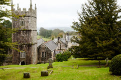 Lanhydrock - Bodmin - England Royalty Free Stock Images