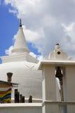 Lankaramaya, Anuradhapura, Sri Lanka Stock Images