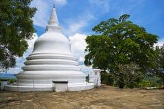 Lankathilaka Viharaya Temple Stupa, Sri Lanka Royalty Free Stock Photos