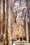 Lankatilaka, Polonnaruwa, Sri Lanka Royalty Free Stock Image
