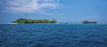 Lankayan Island Stock Image