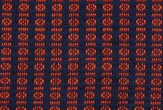 Lanna tradizionale tessuto mano. Immagine Stock
