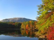 Lanscape di autunno Fotografie Stock Libere da Diritti