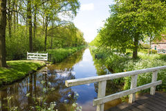 Lanscape of Linschoten Stock Image