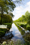 Lanscape of Linschoten Stock Images