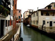 Lanscape urbain à Venise Photos stock