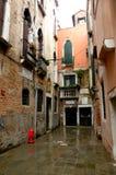 Lanscape urbain à Venise Photographie stock