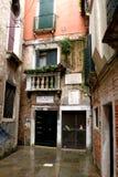 Lanscape urbain à Venise Photo stock