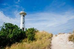 Lanta маяка Стоковое Изображение RF