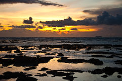 Lanta Island Royalty Free Stock Images