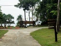 Lanta island, Thailand royalty free stock image