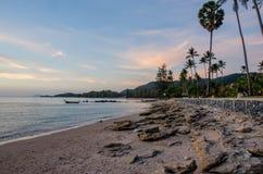 Lanta wyspy Thailand zdjęcia royalty free