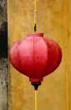 Lantaarn in de oude stad van Hoi An, Vietnam Stock Fotografie