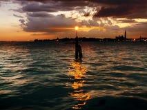 Lantaarn van Venetië royalty-vrije stock foto