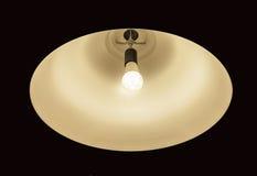 Lantaarn voor parkverlichting Royalty-vrije Stock Foto