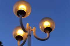 Lantaarn voor verlichting royalty-vrije stock fotografie