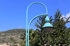 Lantaarn voor verlichting stock foto