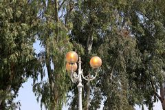 Lantaarn voor verlichting royalty-vrije stock foto's