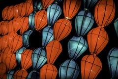 lantaarns Stock Foto's