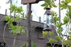 lantaarns stock afbeeldingen