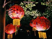 lantaarns stock afbeelding