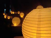 lantaarns royalty-vrije stock afbeeldingen
