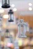 lantaarns royalty-vrije stock afbeelding