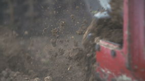 LANTBRUK jordbruk - plockningfält arkivfilmer