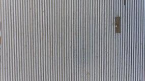 lantbruk Rader av mulching av plast- ark ireland royaltyfri fotografi