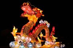 Lanternï ¼ Œtradition symbol dla świętowania w Chiny Obrazy Stock