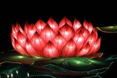 Lanternï-¼ Œtraditions-Symbol für Feier in China Stockbilder