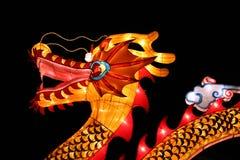 Lanternï-¼ Œtraditions-Symbol für Feier in China Lizenzfreie Stockbilder