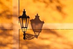 The lantern Stock Image