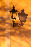 The lantern Stock Images