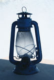 Lantern. Old lantern Royalty Free Stock Images