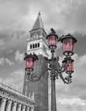Lantern. Royalty Free Stock Image