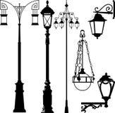 Lantern Royalty Free Stock Images
