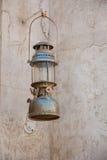 Lantern. Traditional Lantern in Sharjah Souk UAE Stock Photo